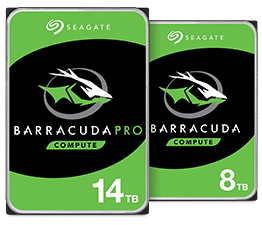 hard drive Barracuda